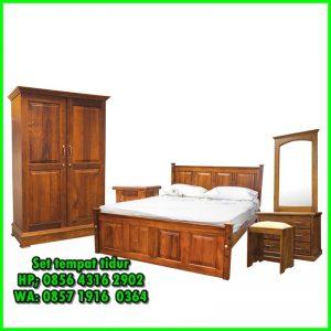 furniture untuk kamar tidur