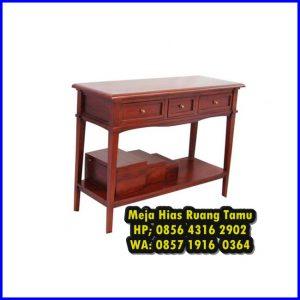 furniture kayu jati modern