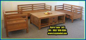 furniture kayu jati jakarta