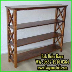 furniture dari kayu