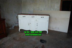 furniture kayu jati minimalis modern
