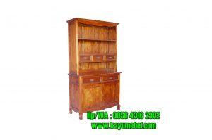 desain furniture kayu minimalis di jakarta