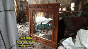 cermin dinding rumah